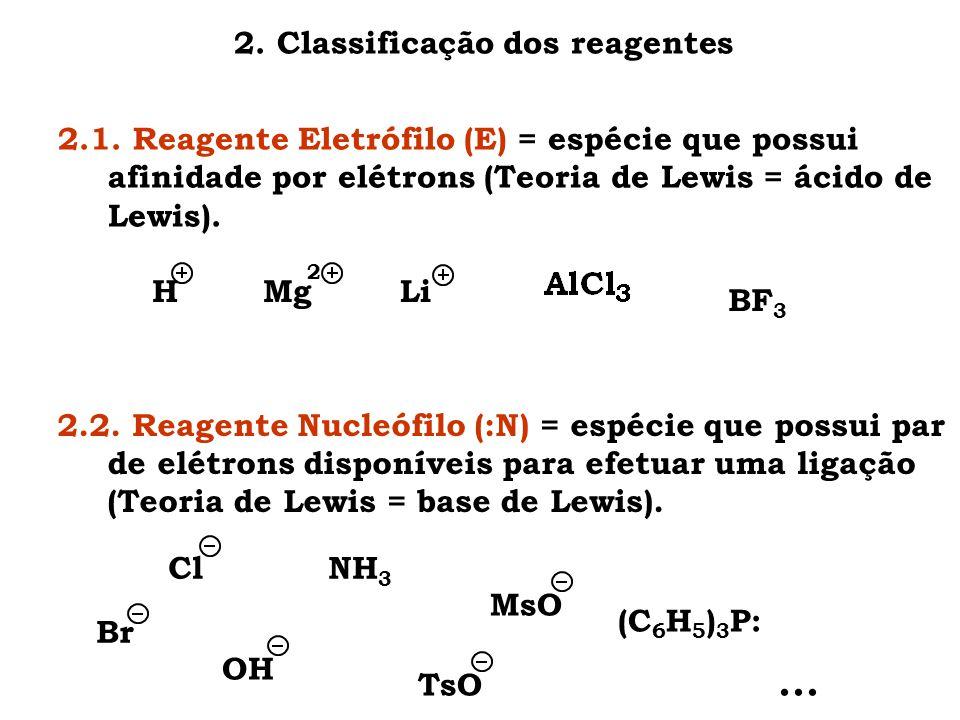 Referências Bibliográficas McMurry, J.Química orgânica, 4ª ed.