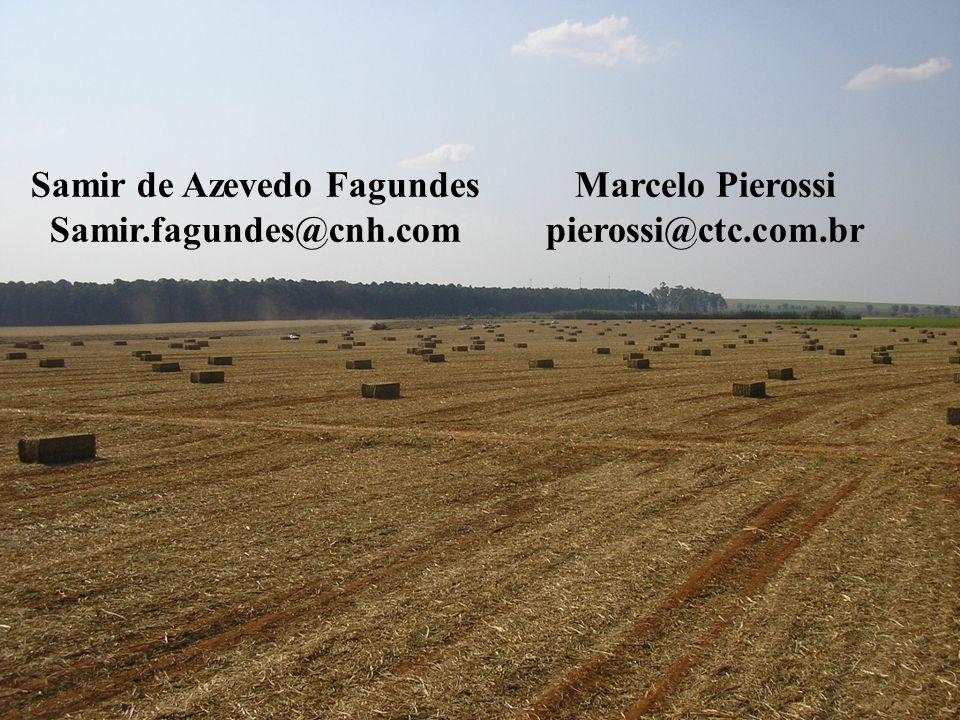 Date 20 Marcelo Pierossi pierossi@ctc.com.br Samir de Azevedo Fagundes Samir.fagundes@cnh.com