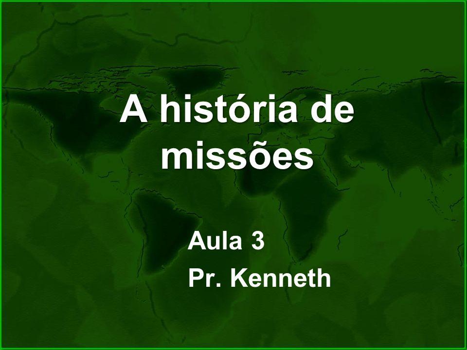 Período da Reforma (1.517-1.792) 3.Movimentos missionários a.O movimento pietista Philip Spenser Hermann Francke – U.