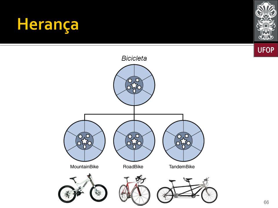 66 Bicicleta