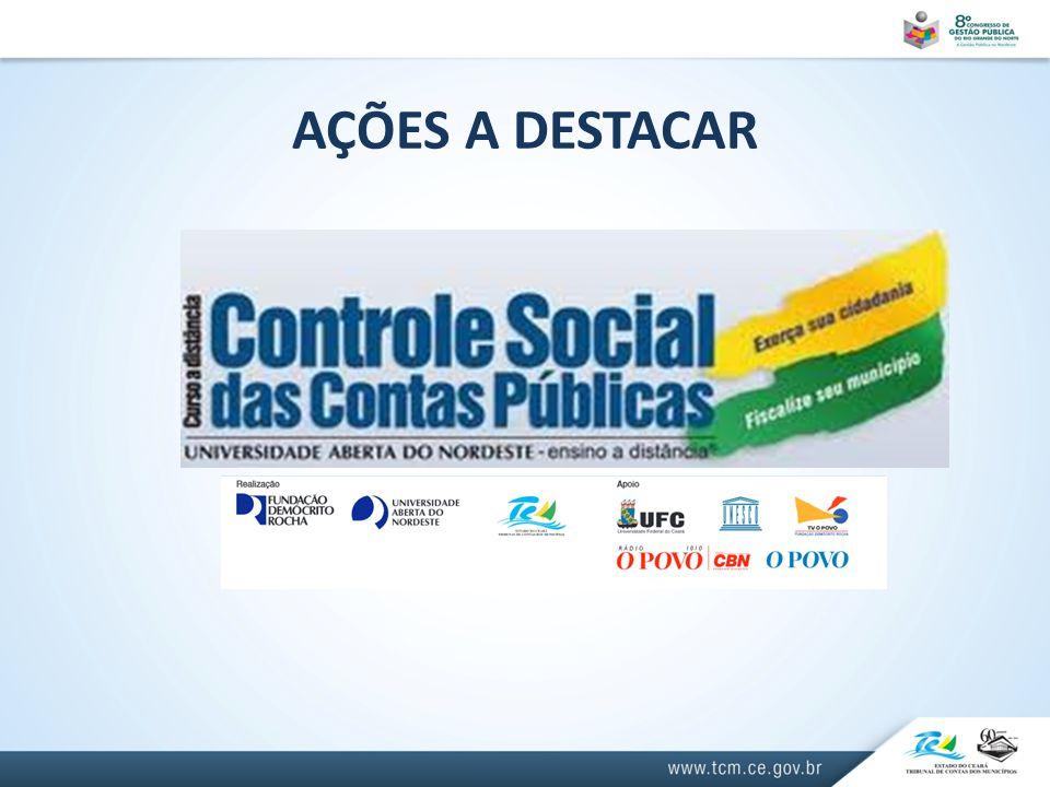 ENCONTROS DA CIDADANIA 2013