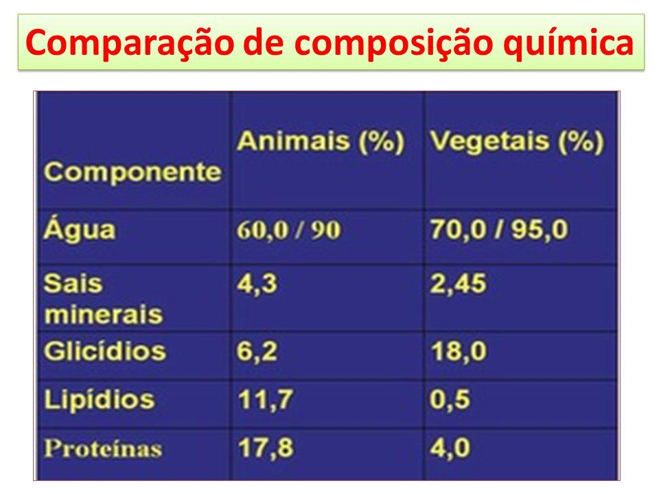 I - Compostos Inorgânicos 1)ÁGUA: substância mais abundante nos seres vivos.