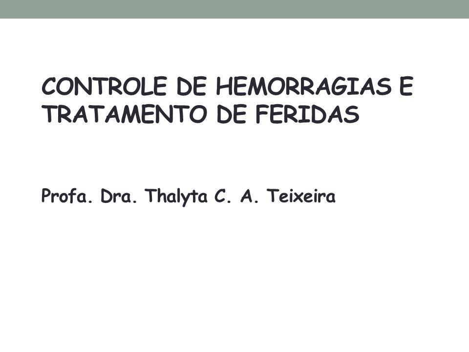 2.Corto-contusa O traumatismo causa a penetração do instrumento Ex.machado 3.Perfurante : Por agentes longos e pontiagudos Ex.