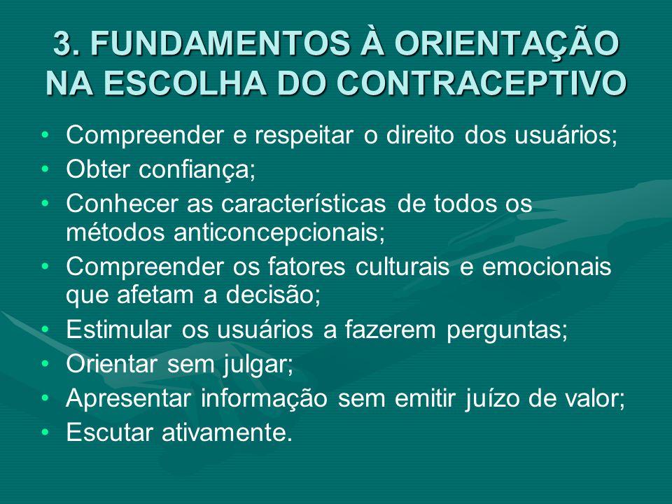 DIU Artefatos de polietileno, medicados ou não, que exercem efeito contraceptivo quando colocados na cavidade uterina.