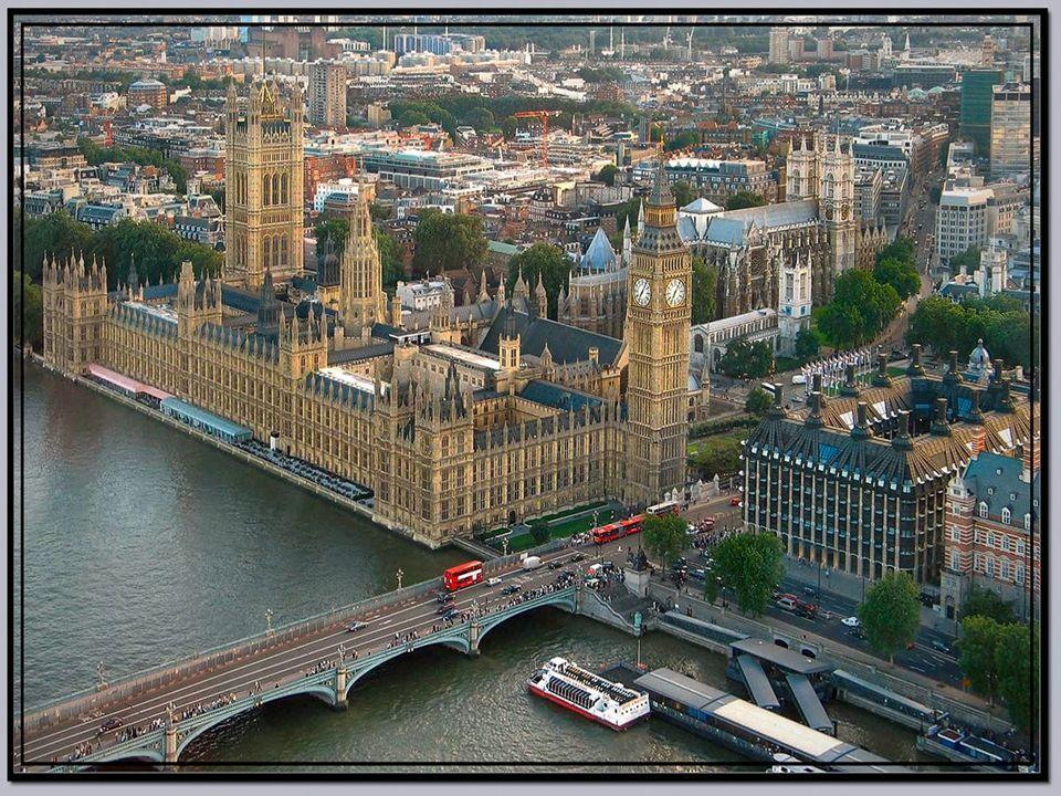 150. o aniversário de um dos grandes símbolos de Londres e do Reino Unido (1859-2009)