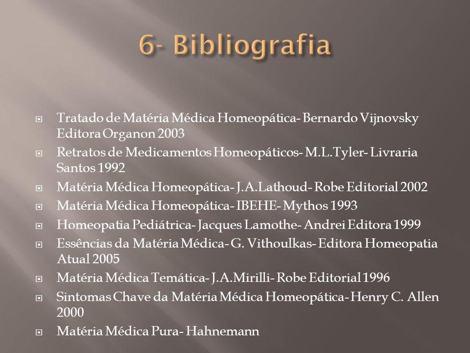  Tratado de Matéria Médica Homeopática- Bernardo Vijnovsky Editora Organon 2003  Retratos de Medicamentos Homeopáticos- M.L.Tyler- Livraria Santos 1