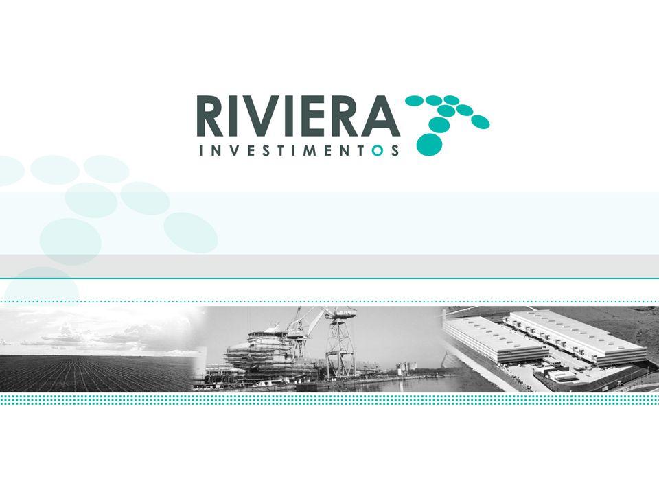 Objetivo da RIVIERA Maior demanda por produtos estruturados Queda de taxas de juros Necessidade dos clientes institucionais de Previdência e Seguro 52 Ser gestora de produtos estruturados para o mercado de investidores institucionais