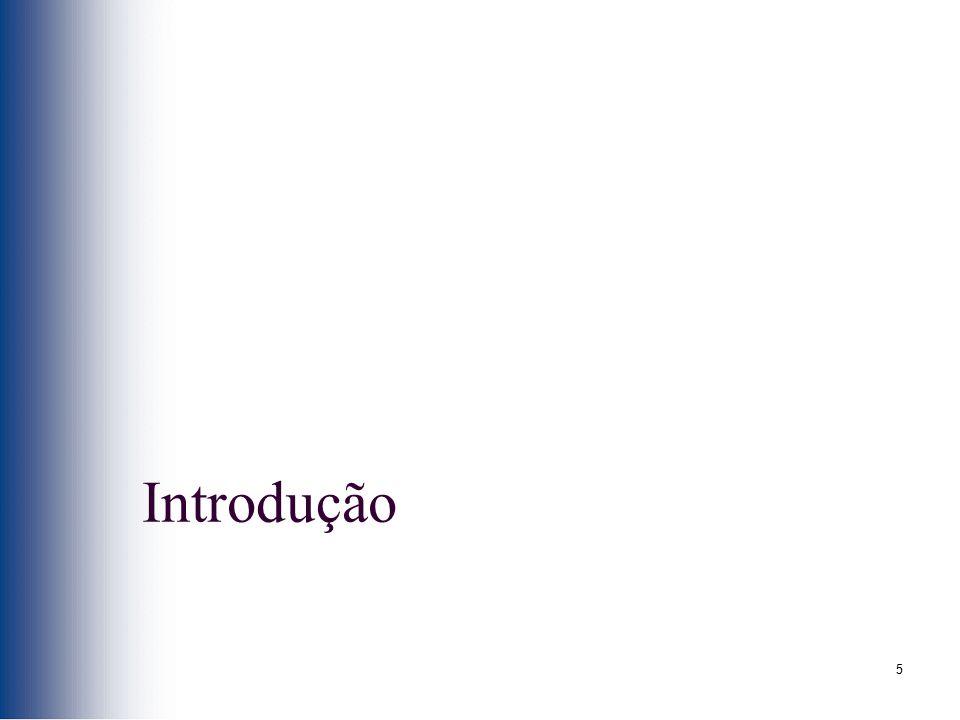 5 Introdução