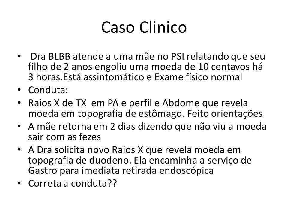 Caso Clínico Dra SDJ entra repentinamente na sala de prescrição e testemunha que a Dra....