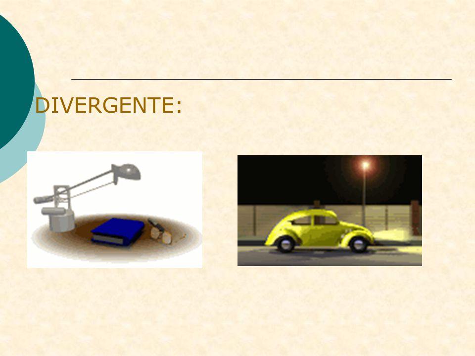 DIVERGENTE:
