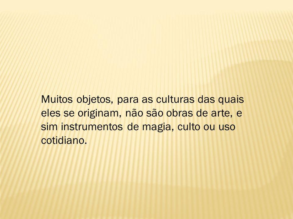 Conforme vamos nos distanciando de seus significados originais, vamos atribuindo-lhes significados relativos à nossa cultura.