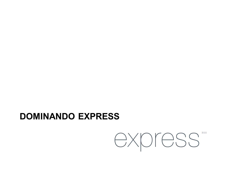 DOMINANDO EXPRESS