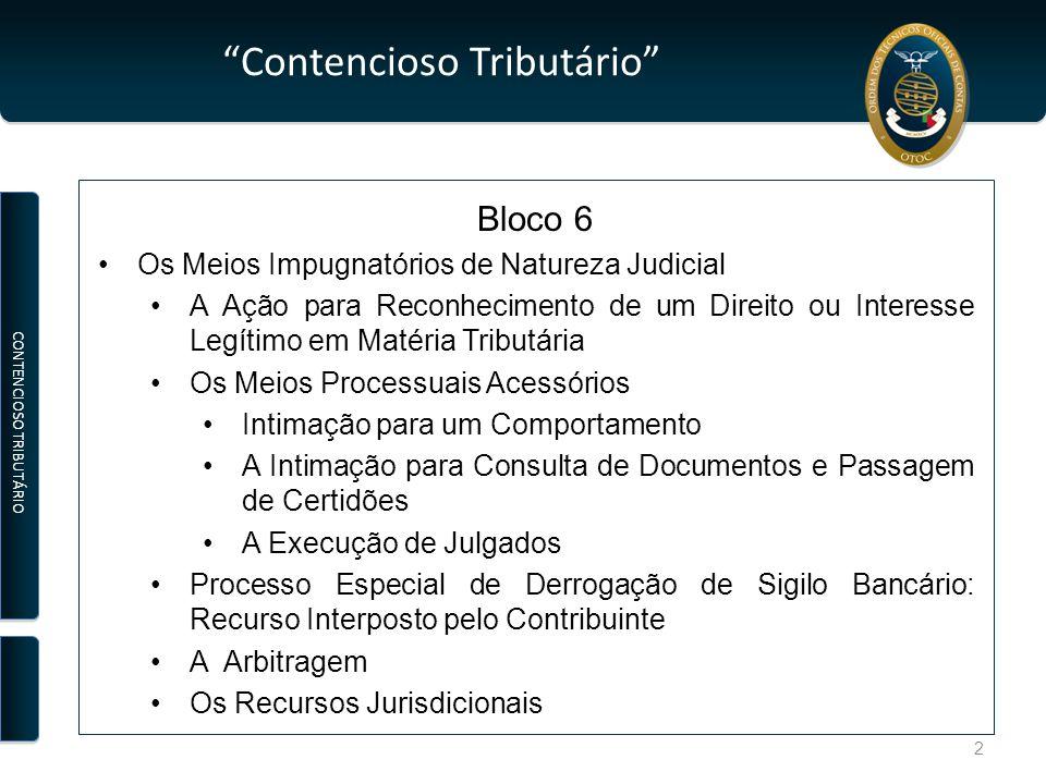 Os Recursos Jurisdicionais O prazo para o recurso jurisdicional é de 10 dias.