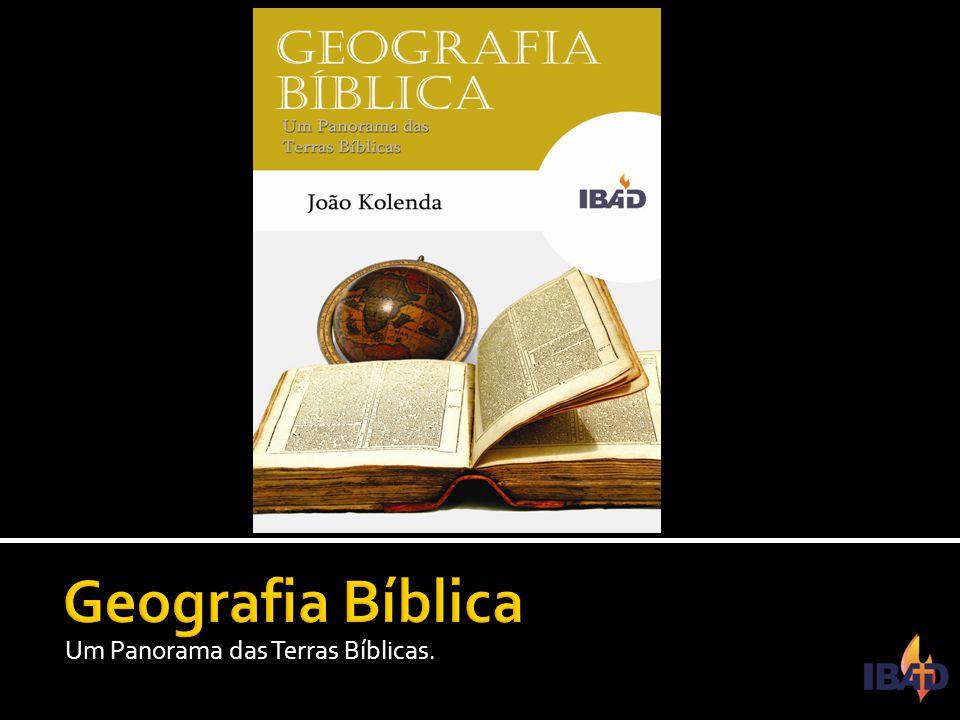 IBAD – PINDAMONHANGABA/SP  O objetivo é tornar mais objetivo o ensino da Bíblia e facilitar sua comunicação e também incentivar o leitor a buscar mais conhecimento a respeito das Escrituras Sagradas.