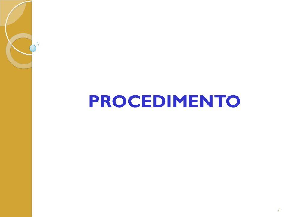 PROCEDIMENTO 6
