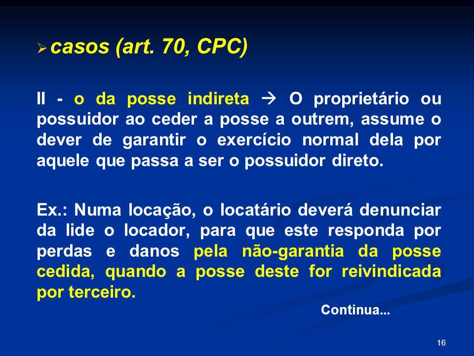 16   casos (art.