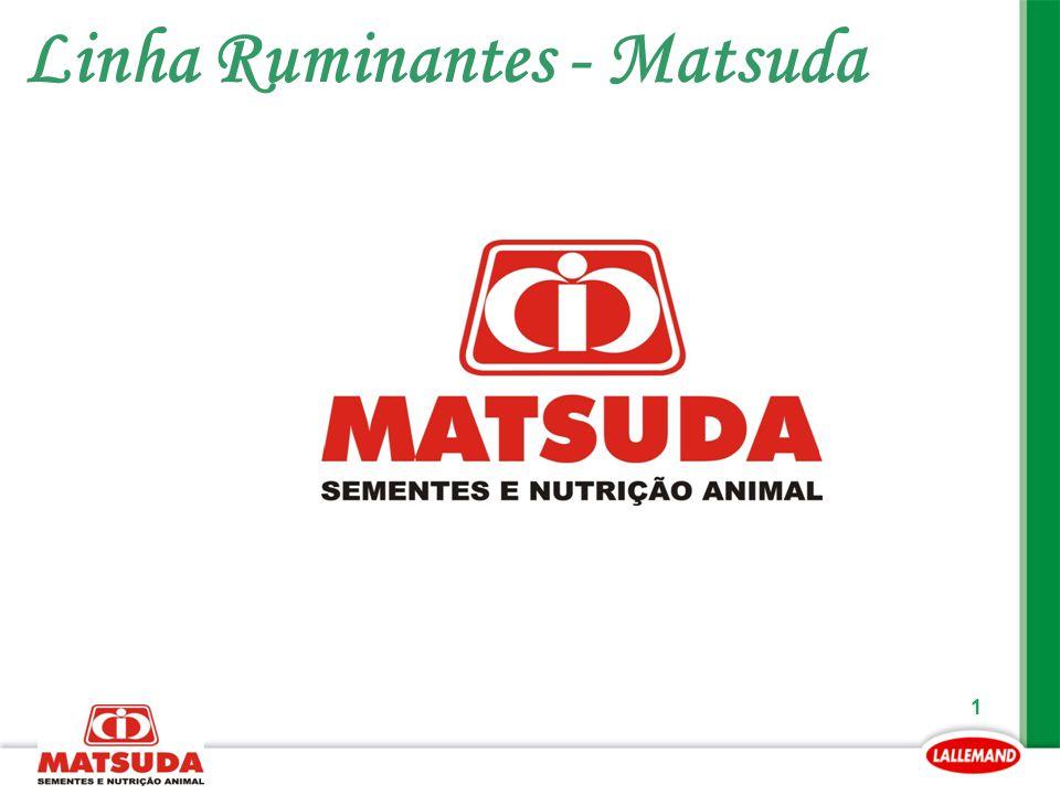1 Linha Ruminantes - Matsuda