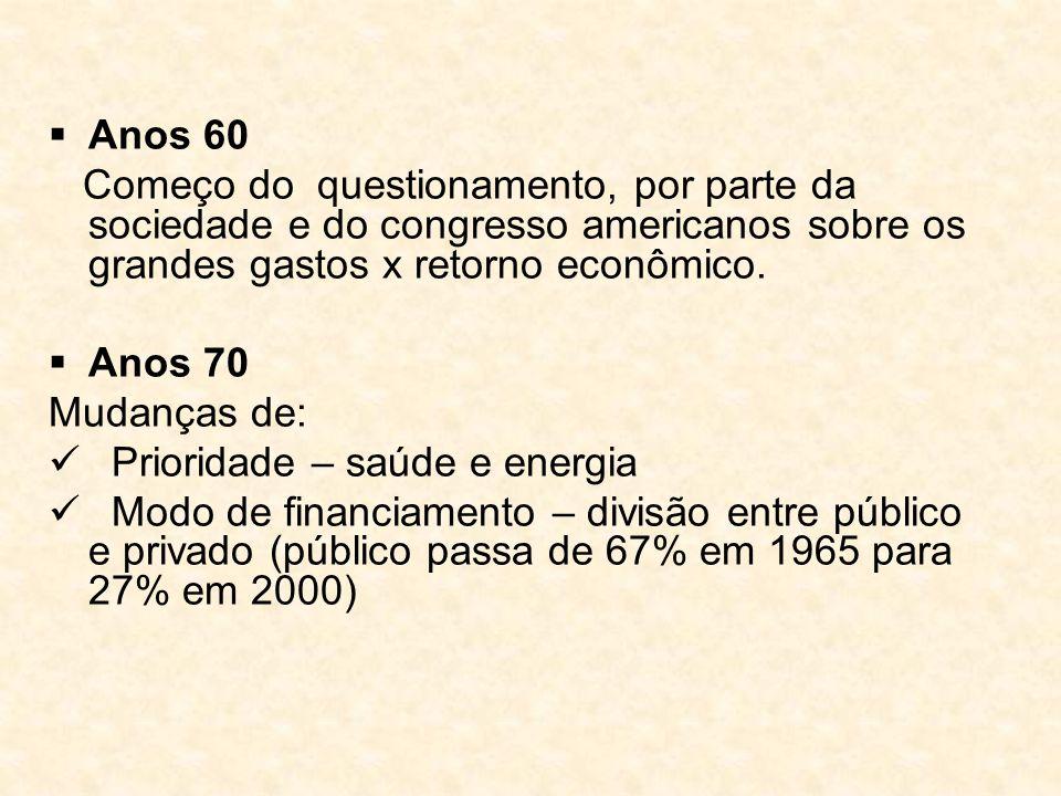 FORMAS DE ORGANIZAÇÃO ACADÊMICA Articulação estreita entre ensino e pesquisa.