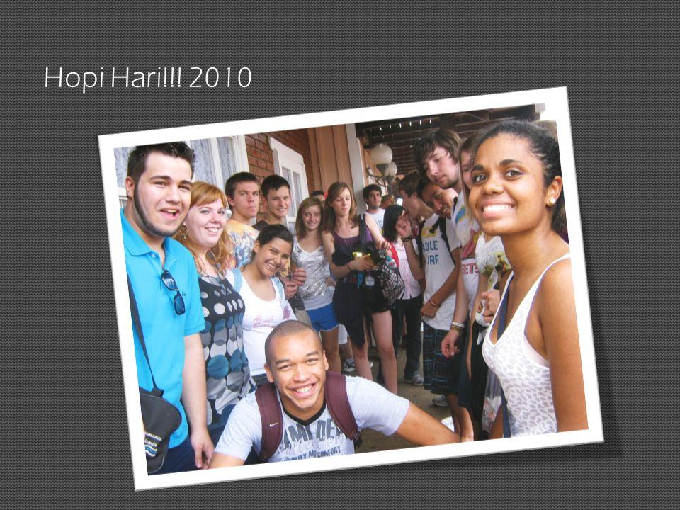 Hopi Hari!!! 2010