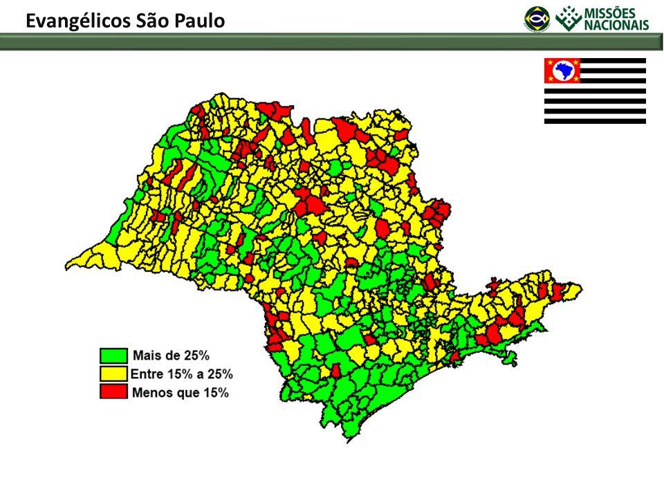 Evangélicos São Paulo