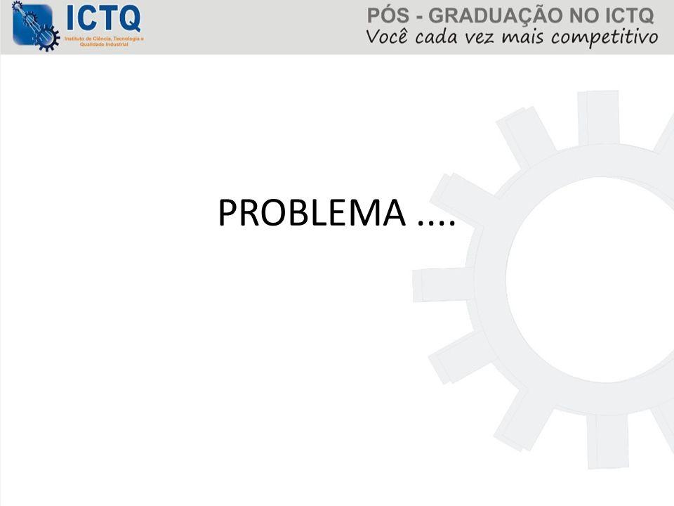 PROBLEMA....