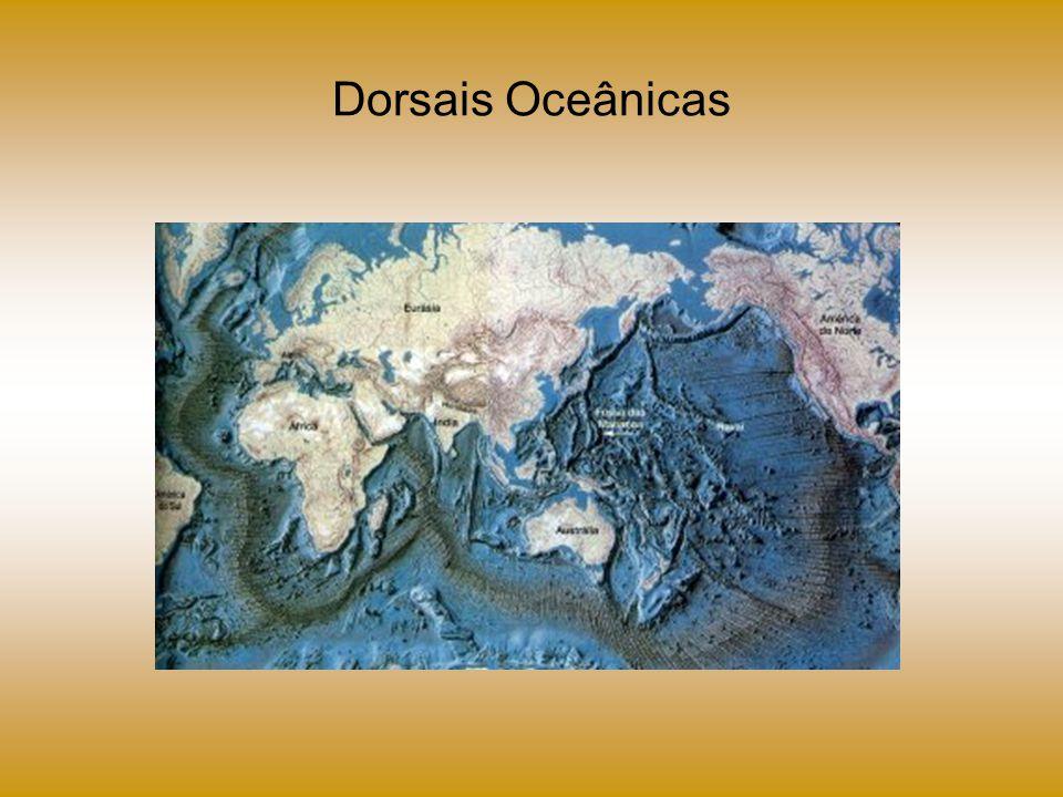 Dorsais Oceânicas