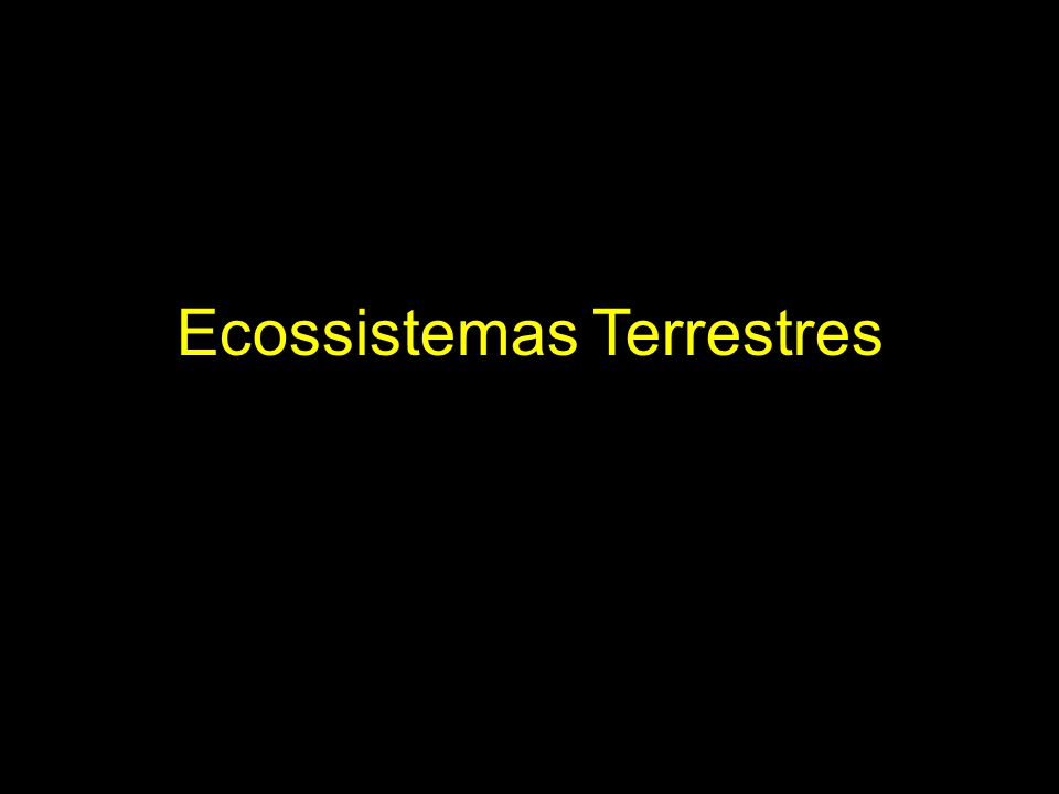 Biosfera é dividida em: Epinociclo: ambientes terrestres Talassociclo: ambientes marinhos Limnociclo: ambientes dulcícolas