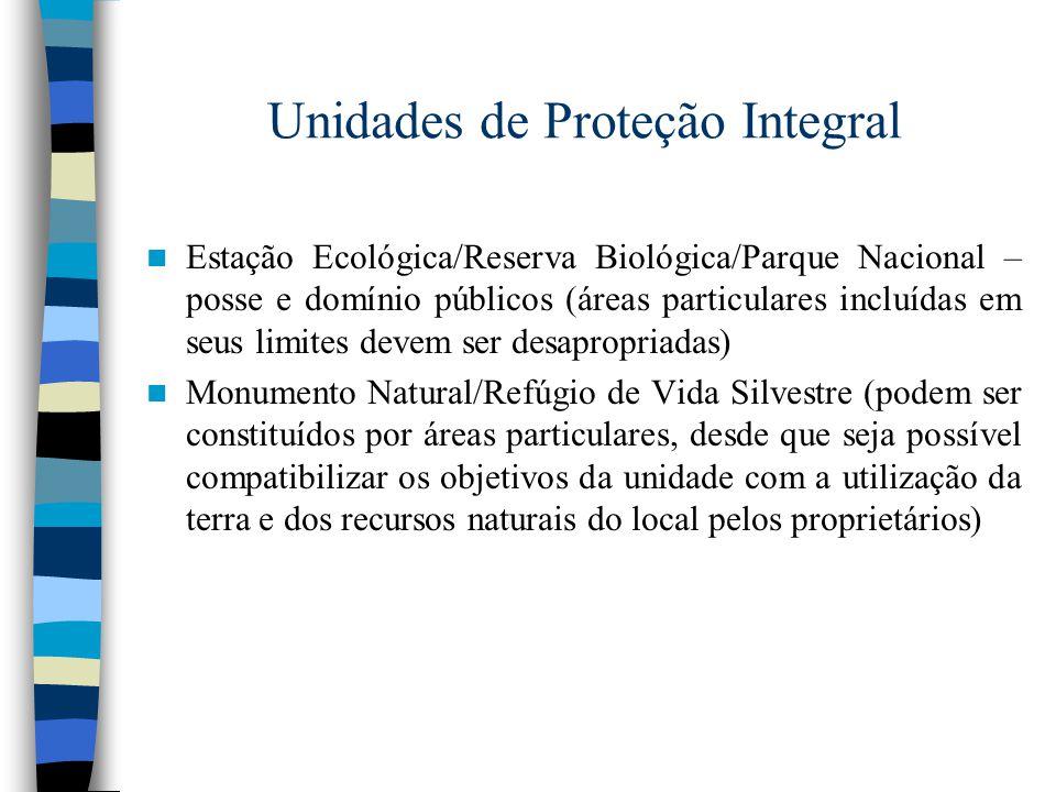 Uso indireto – aquele que não envolve consumo, coleta, dano ou destruição dos recursos naturais.