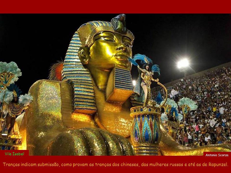 Segundo os indianos, o universo teve início com a tecedura dos cabelos de Shiva, um deus transformador.