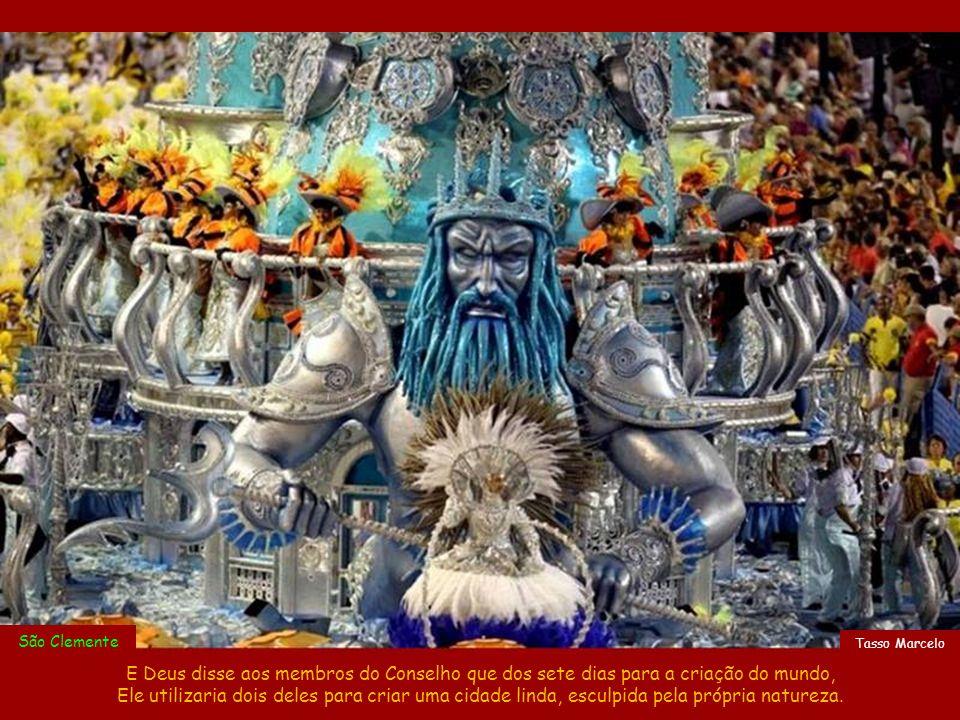 Marcos de Paula 2ª Colocada – Unidos da Tijuca Enredo: Esta Noite Levarei Sua Alma Pelos próximos séculos, o desejo da conquista espalhará luta e sofrimento.