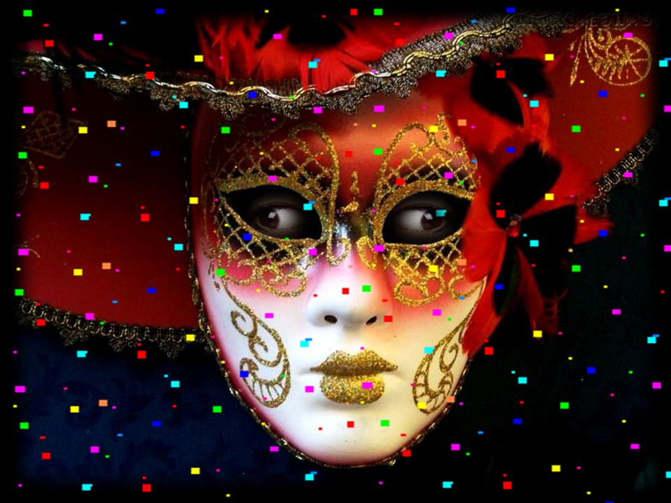 O carnaval reveste-se de característica próprias seguindo o lugar em que ocorre.