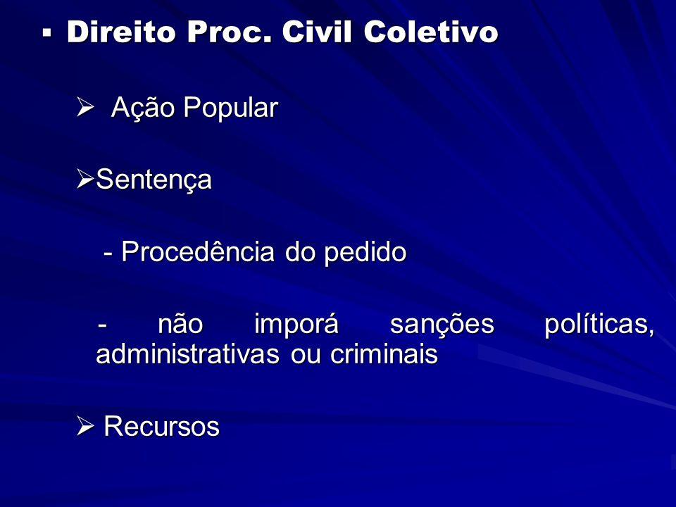  Direito Proc.
