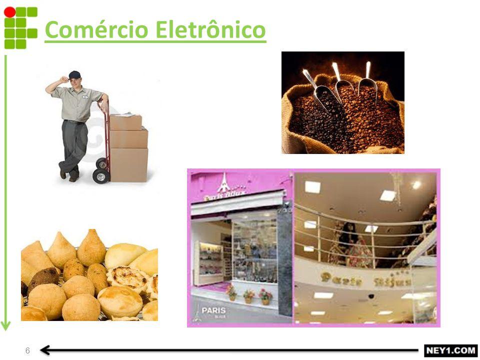 Comércio Eletrônico 6