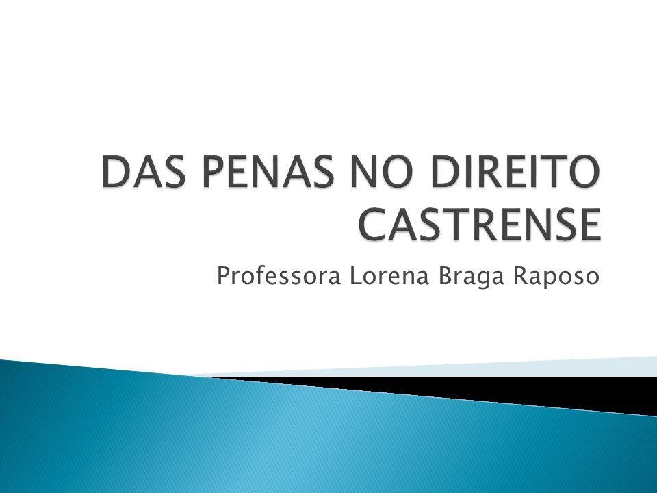Professora Lorena Braga Raposo