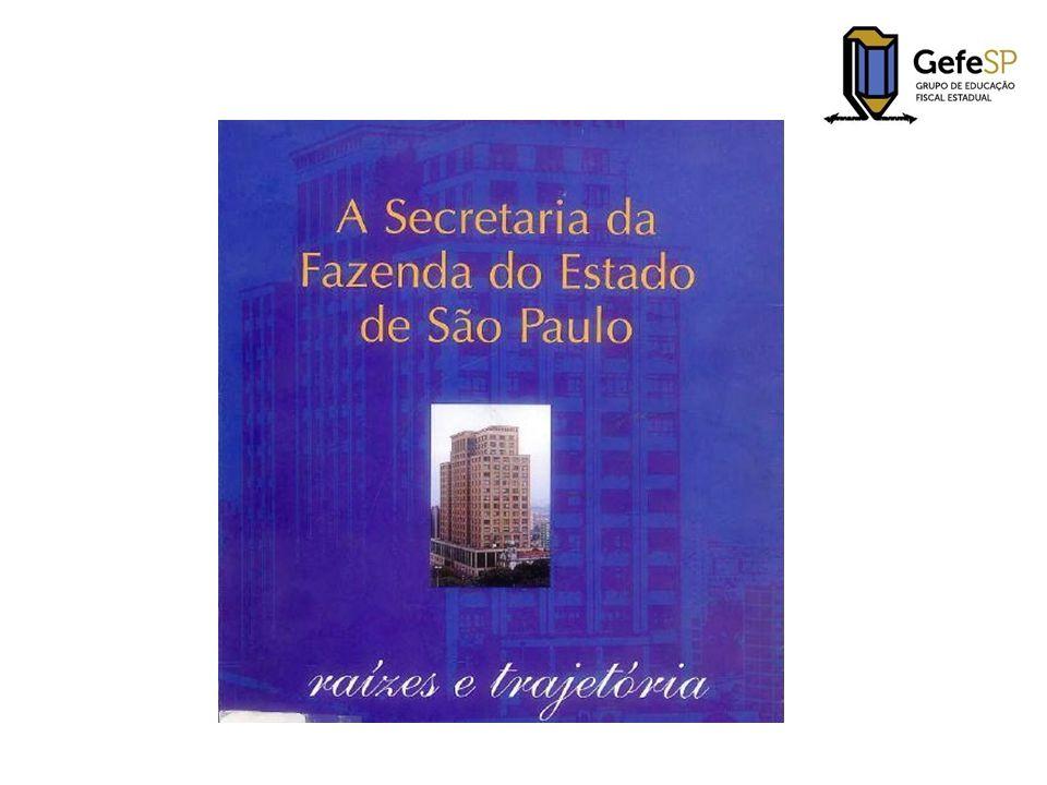 Provedorias da Fazenda Real – São Paulo Colônia Quem a vê hoje, sediada no imponente edifício da Rangel Pestana, não pode imaginar que a Secretaria da Fazenda do Estado de São Paulo teve, no passado, uma fisionomia tão diferente da atual.