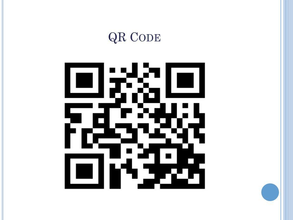 QR C ODE