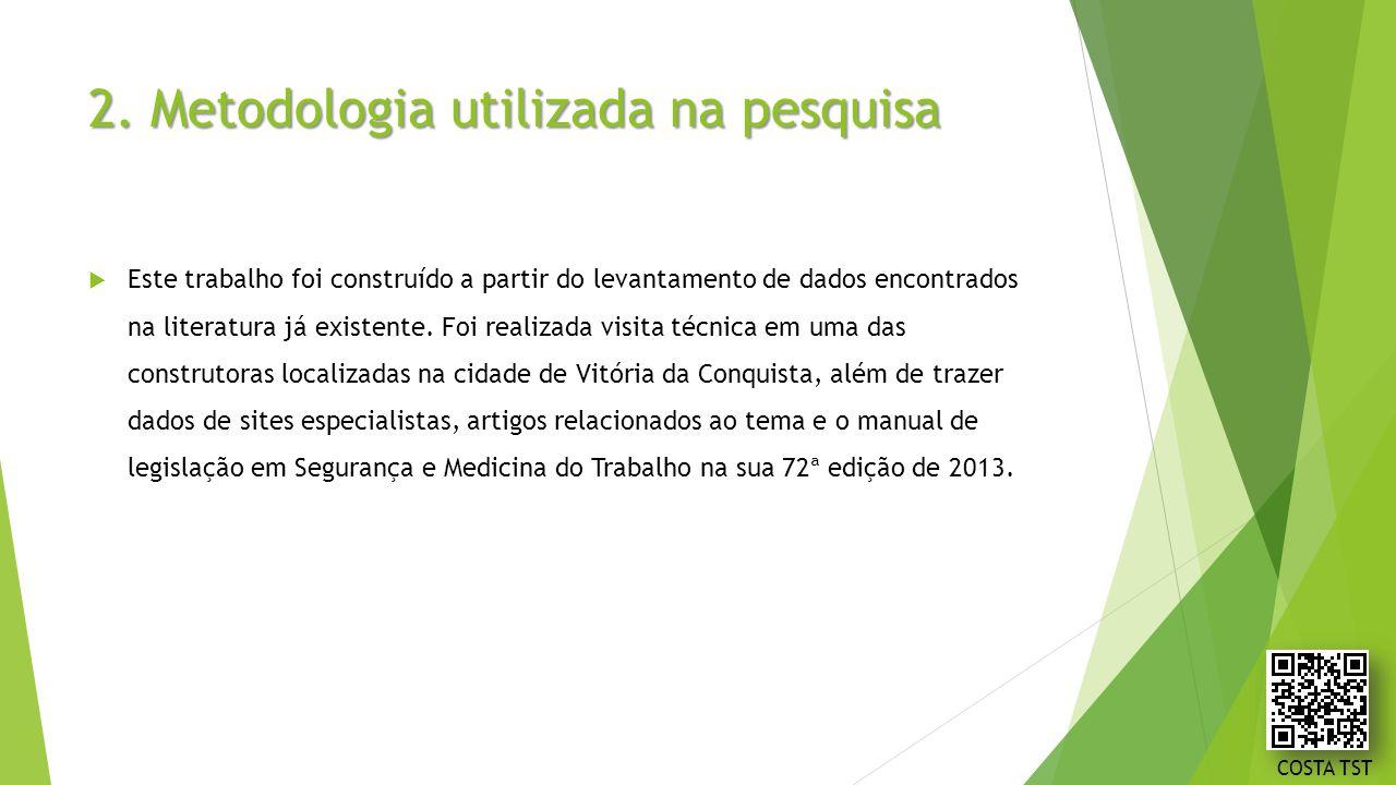 3.A CIPA NAS CONSTRUTORAS DE VITÓRIA DA CONQUISTA: REALIDADE OU UTOPIA.