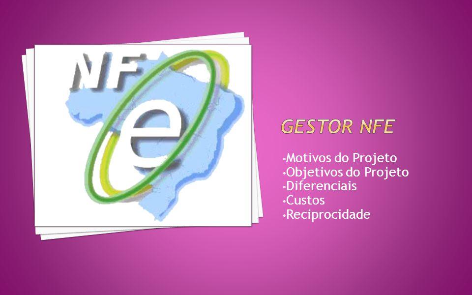 Motivos A partir do início de 2010, mais de 5.000 produtores rurais em Mato Grosso passarão a ter a obrigatoriedade de emitir Nota Fiscal Eletrônica.