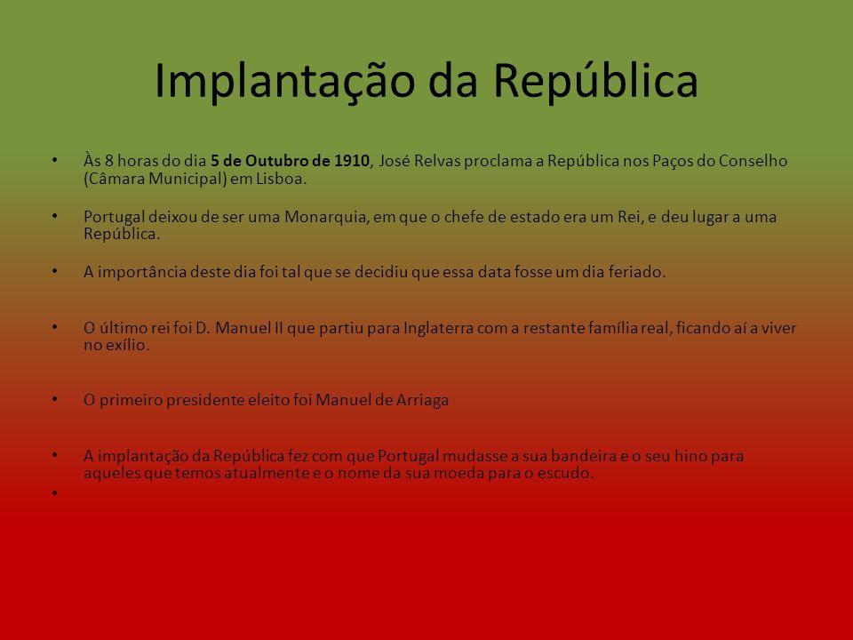 Fatos históricos relevantes Portugal na União Europeia A entrada na União Europeia foi uma viragem marcante na História de Portugal.