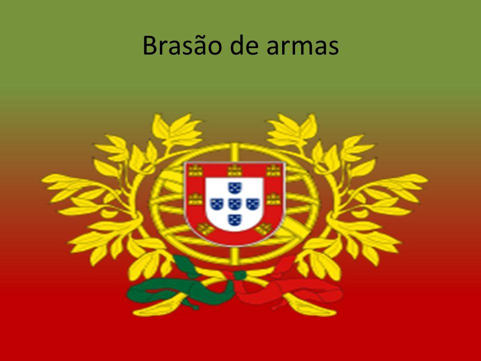 Brasão de armas