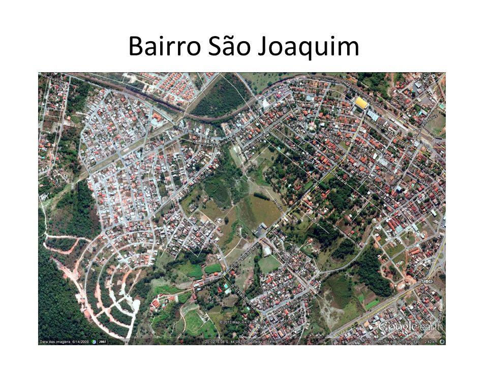 Bairro São Joaquim