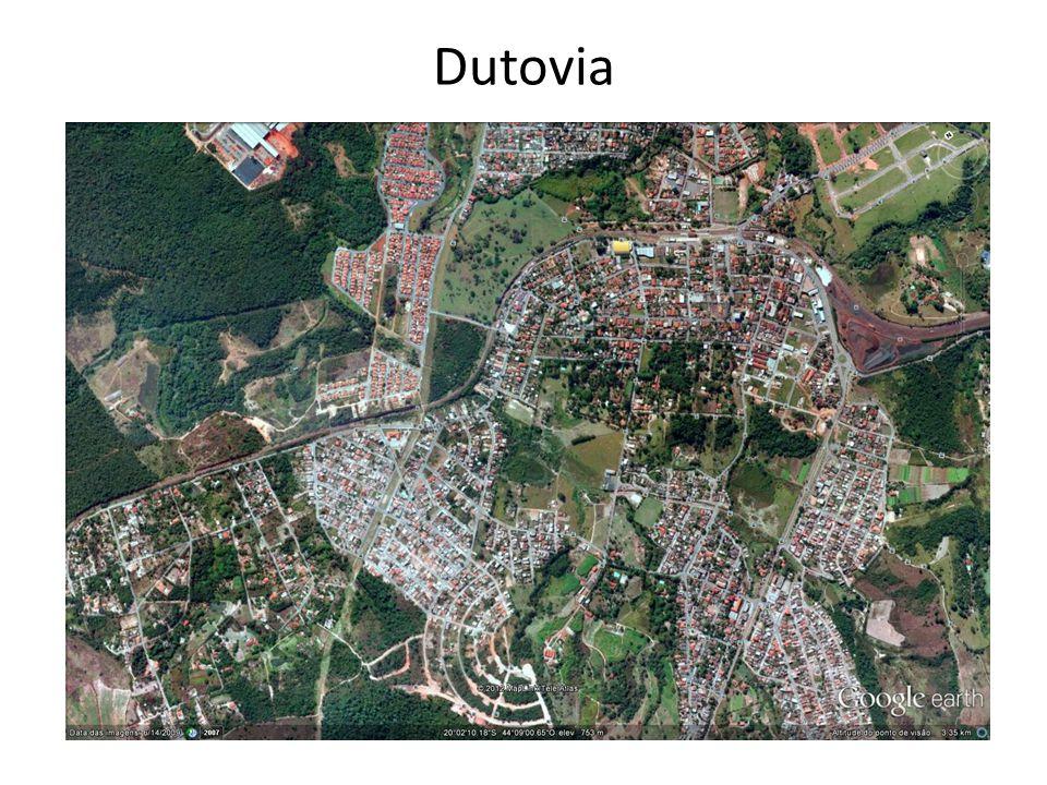 Dutovia
