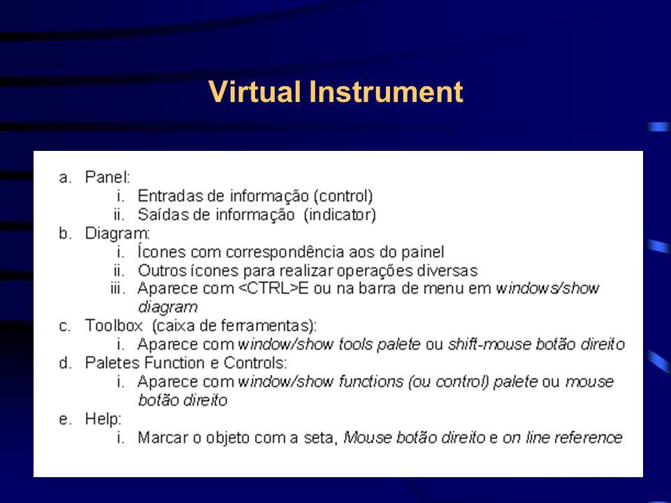 Virtual Instrument