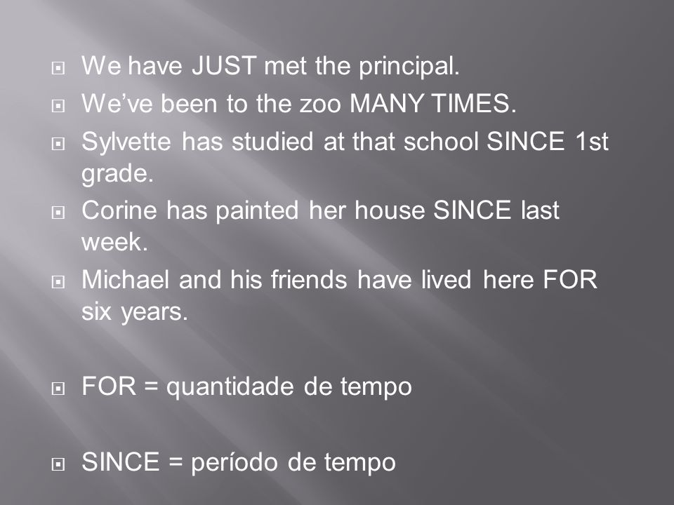  We have JUST met the principal.  We've been to the zoo MANY TIMES.  Sylvette has studied at that school SINCE 1st grade.  Corine has painted her