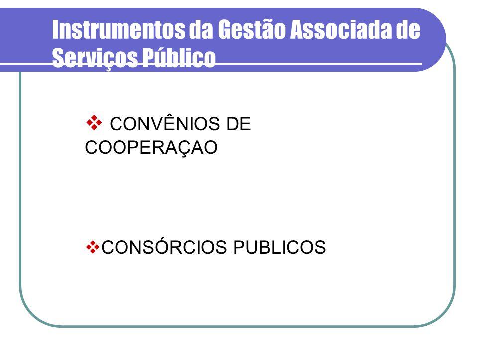 CONTRATO DE RATEIO Conceito: Instrumento jurídico-orçamentário, firmado anualmente, por meio do qual os entes consorciados entregarão recursos ao consórcio público.