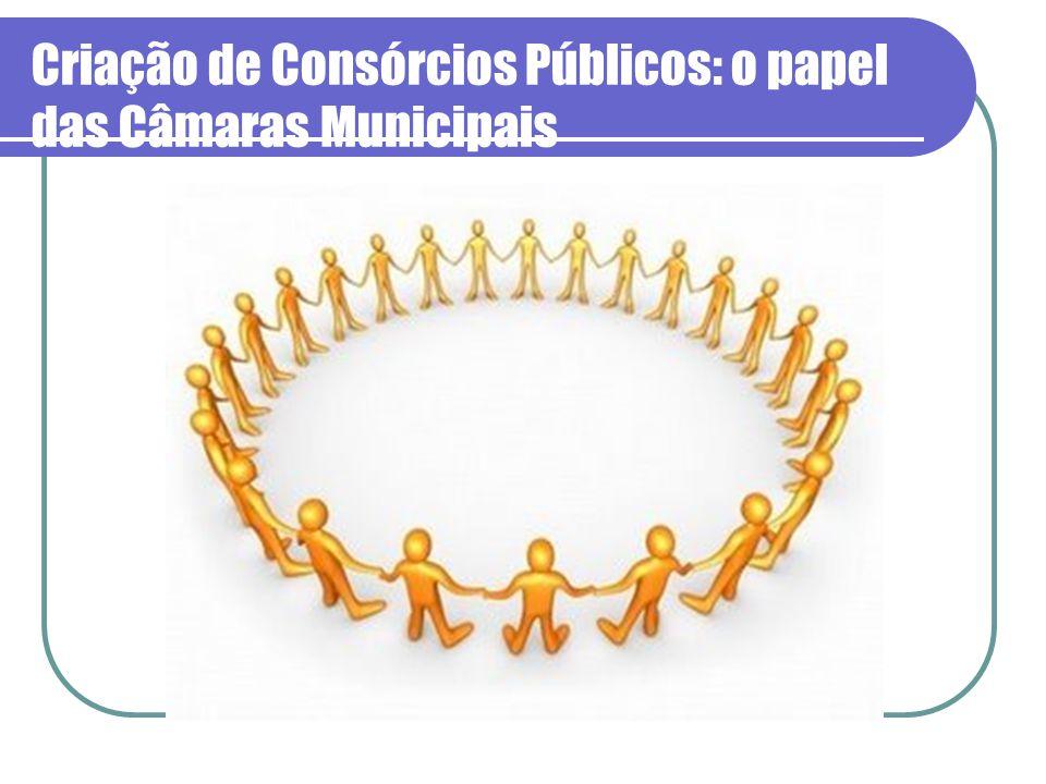 O protocolo de intenções é o documento que formaliza a vontade dos entes federados em constituírem o consórcio público, e seu conteúdo mínimo deve obedecer ao previsto no art.