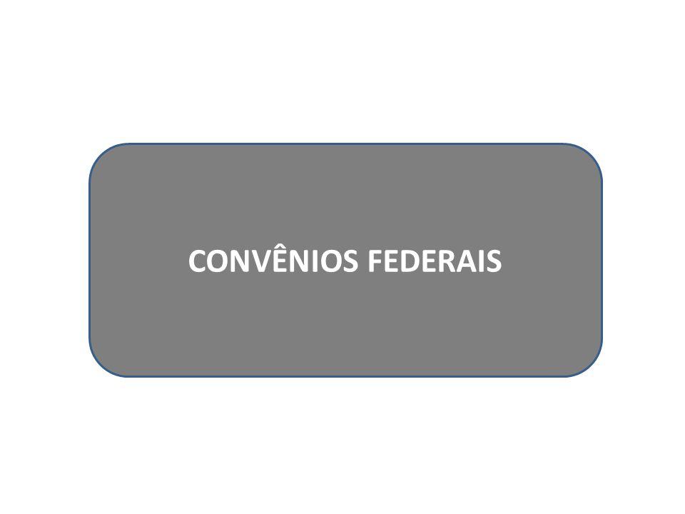 Irregularidades e falhas mais frequentes na execução financeira dos convênios detectadas pelo TCU: Ausência de aplicação de recursos do convênio no mercado financeiro, quando o prazo previsto de utilização for superior a 30 dias.