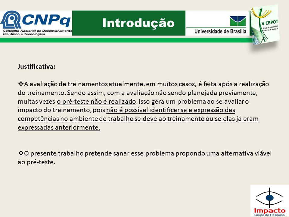 Método Participantes:  742 egressos de um curso oferecido em âmbito nacional por instituição bancária de grande porte no ano de 2011.