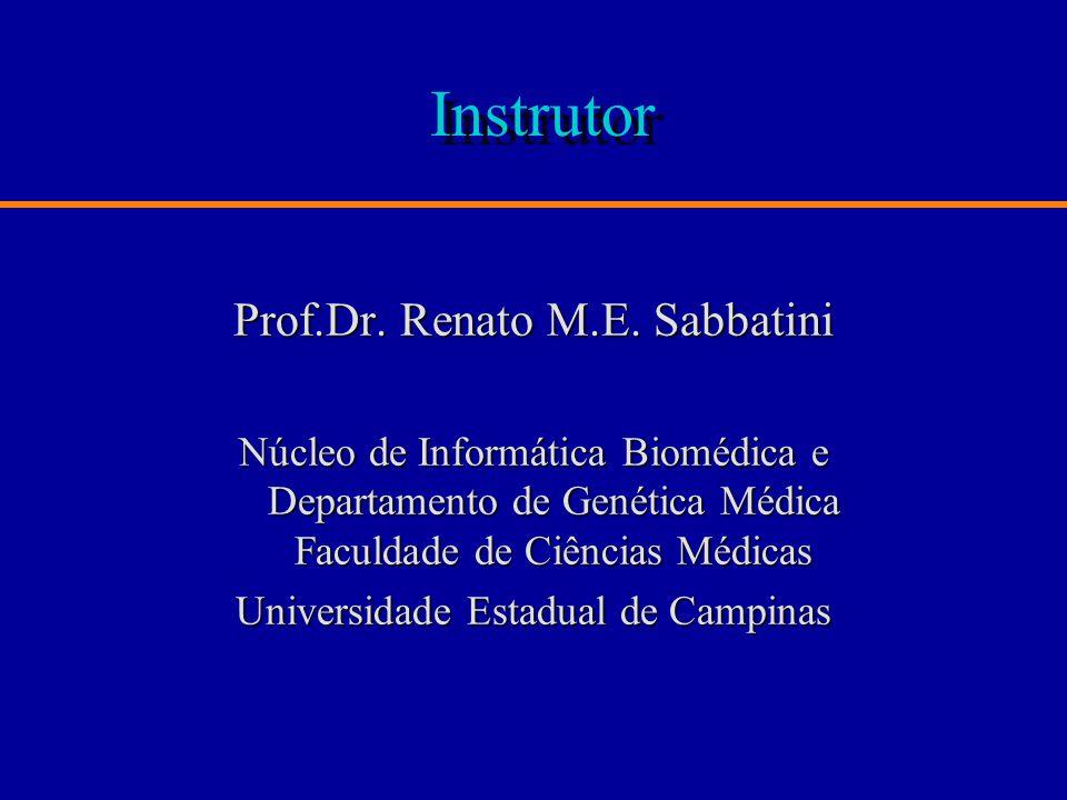 Recursos na Internet l Curso de Metodologia Científica http://www.nib.unicamp.br/metodologia/metodologia.htm