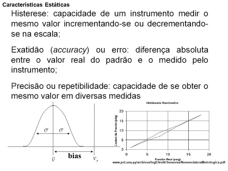 www.pol.una.py/archivos/IngEltrnik/Sensores/NomenclaturaMetrologica.pdf Características Estáticas bias